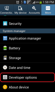 developer-option-in-android-mobile