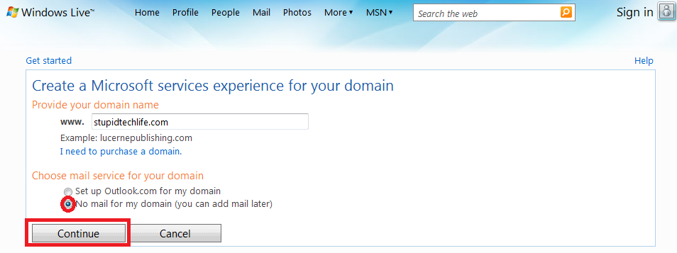 choose-mail-service-for-your-domain