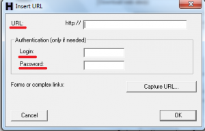 insert-url-and-login-detail-for-website-to-access-and-download