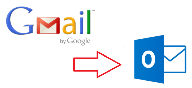 Access Gmail Account Using Microsoft Outlook Com Account
