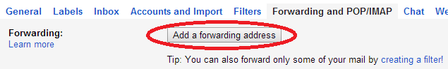 forwarding-address-from-gmail-to-outlook