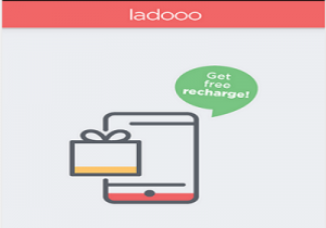 Earn free recharge for Android phone by Ladoo app