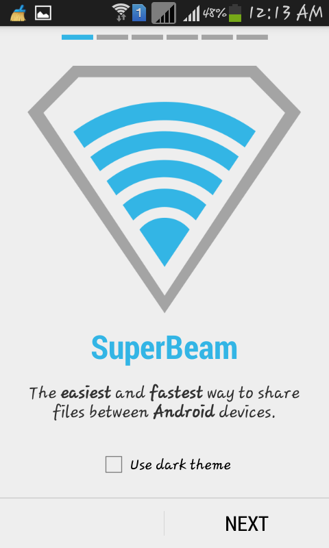 download-Super-beam-android-application-from-google-playstore-and-share-files-and-folders-among-android-device