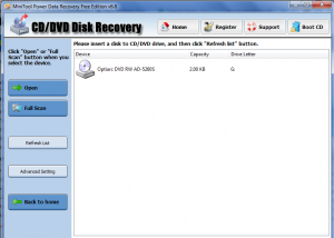 recover-data-from-corrupted-damaged-cd-or-dvd-using-minitool-power-data-recovery-for-free