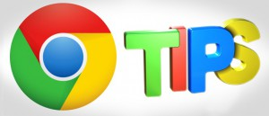 5 Google chrome tricks and shortcuts – PART I