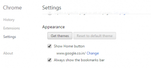 enable-bookmar-and-home-button-google-chrome-tricks-for-blogger-student-money
