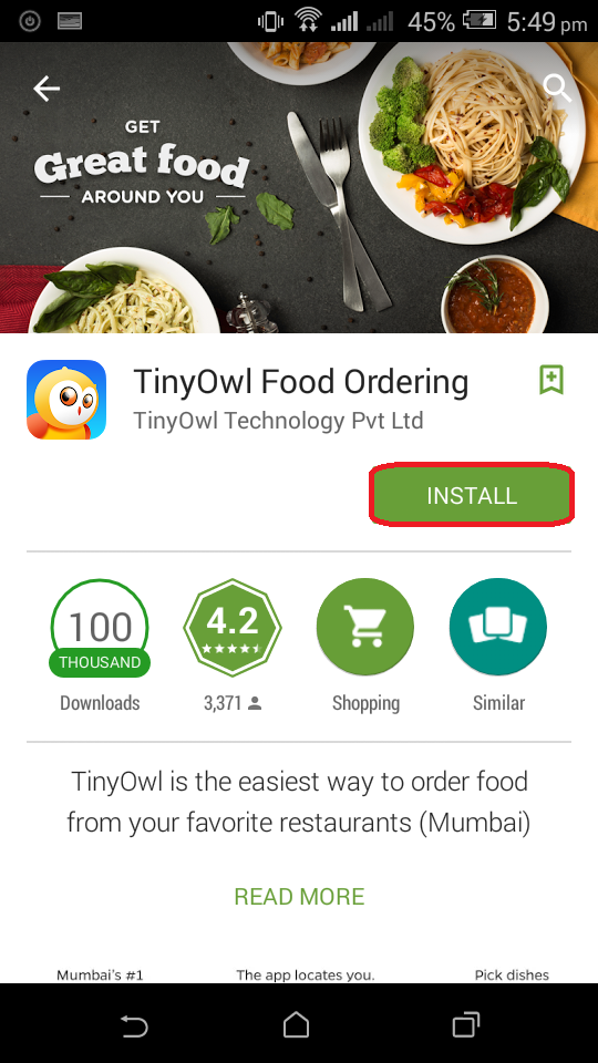 Earn-free-recharge-for-your-mobile-using-POCKET-MONEY-android-application-tiny-owl-play-store