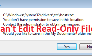 edit-ready-only-file-Error-Msg-showing-while-saving