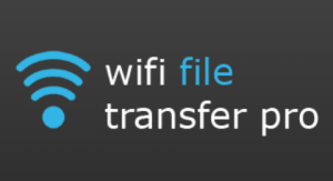 Transfer files at highest speed using Wifi File transfer