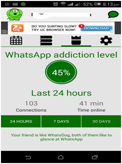 WhatsDog-To-track-anyones-activity-on-whatsapp-addiction-level