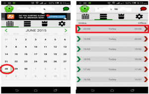 WhatsDog-To-track-anyones-activity-on-whatsapp-datewise-history