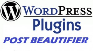 download-free-wordpress-plugins-post-beautifier