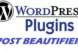 download-free-wordpress-plugins-post-beautifier