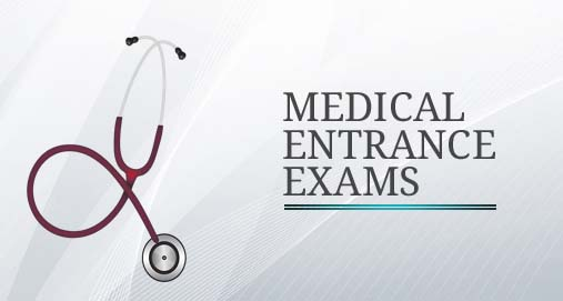 Medical-Entrance-Exams