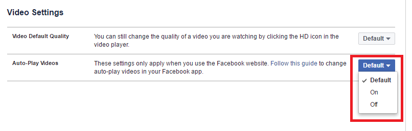 stop-autoplay-facebook-video-web-appilcation-turn-off