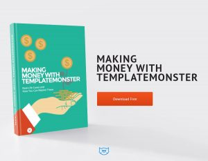 making-money-with-templatemonster