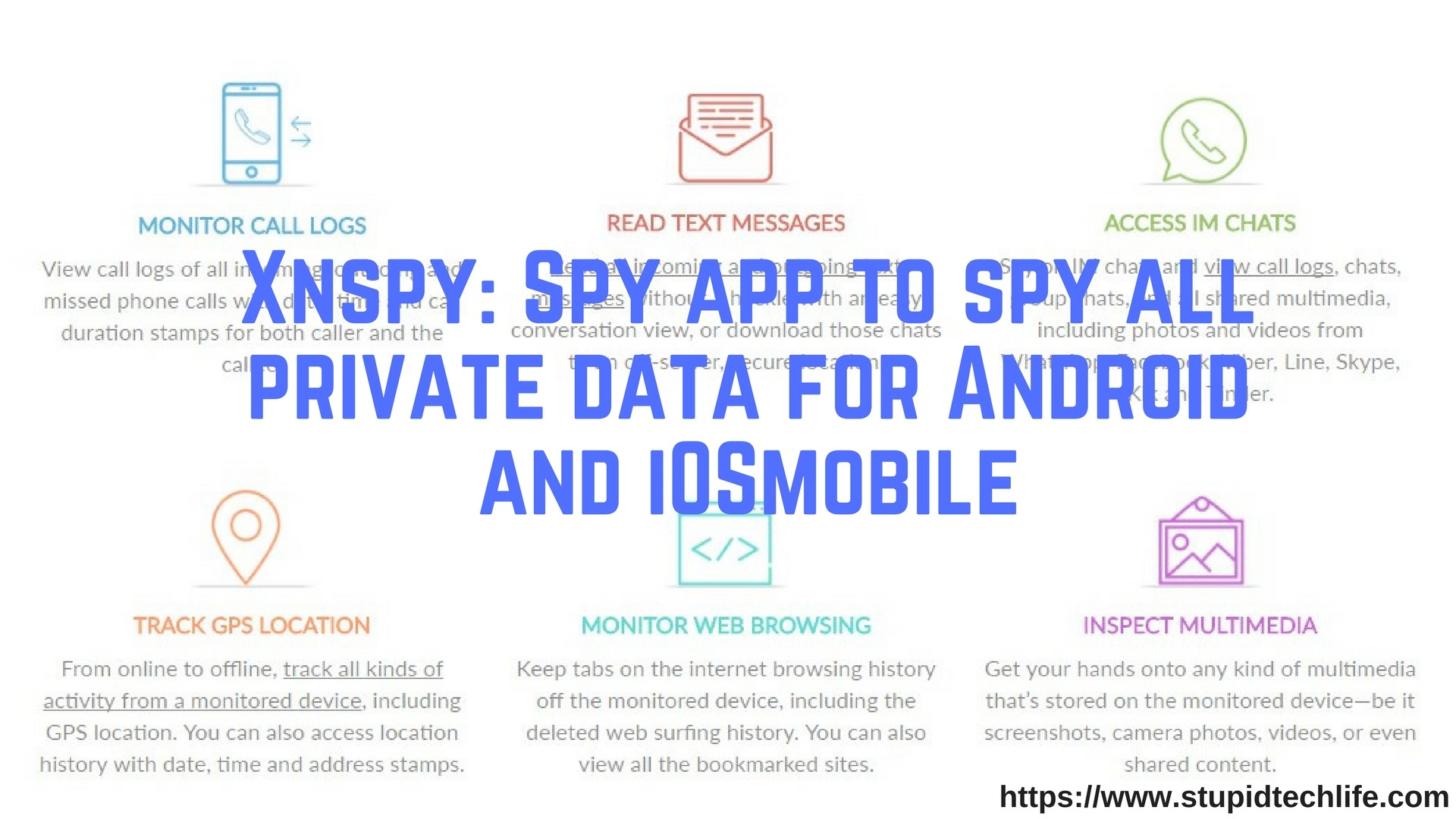 Xnspy-app-to-spy-all-whatsapp-chat
