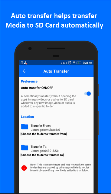 auto-transfer-in-moveit-ap