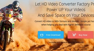 Review – WonderFox HD Video Converter Factory Pro