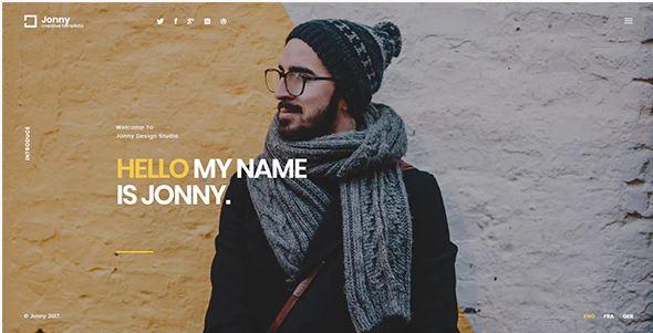 jonny-personal-theme