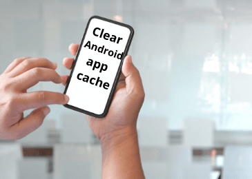 Clear-Android-app-cache