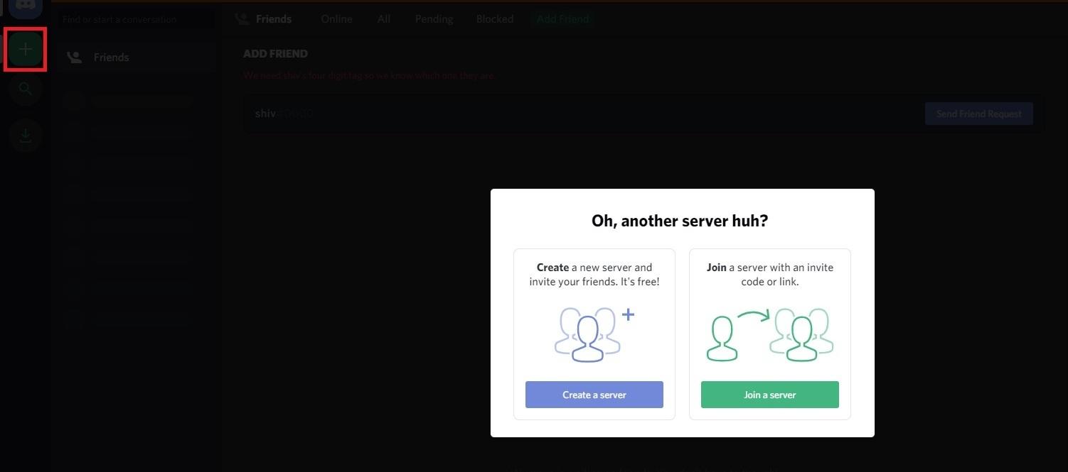 Create-Personal-Servers