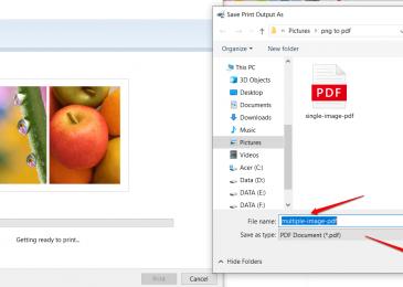 print-save-mulitple-image